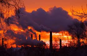 F-GAZY i efekt cieplarniany
